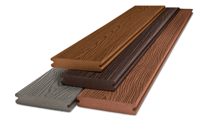 Trex Composite Decking Boards